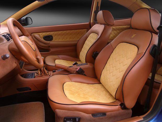 """Изготовление чехлов для сидений автомобиля своими руками. """" ООО """"K-Tuning"""". Тюнинг для вашего авто."""